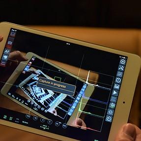 D810 + iPad => LiveView+Remote