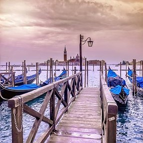 The Venetian Waterfront