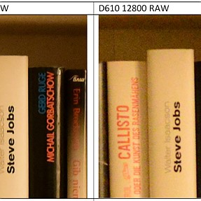 D750 / D610 high ISO raw compared