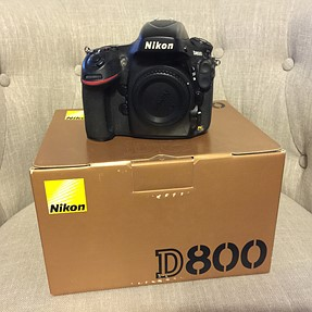 D800 Workhorse For Sale $1400