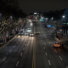 Sony A7s Night Time Pictures