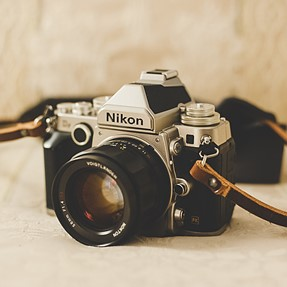 2 months with the Nikon Df