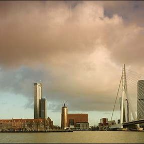 GM5 cityscapes / panos