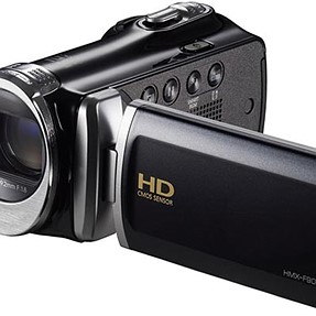 Does it make sense to buy camcorder now days for consumer?