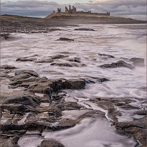 Northumberland: Coast and Castles
