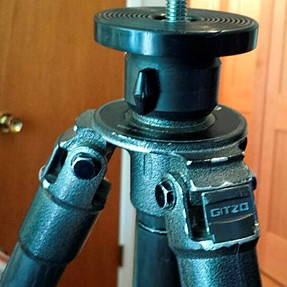 Gitzo Tripod ID help? please