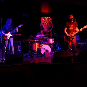 Curio/Bordello at the Cobra Lounge for C&C, with raw file for play.
