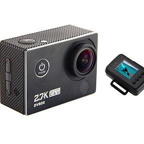 someone use the blackview DV800B action camera?