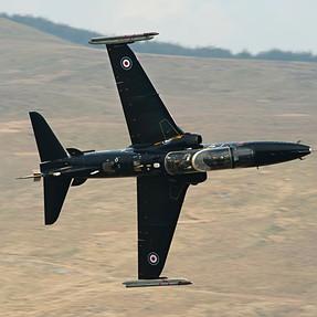 A few Hawk jet & a heli pics.