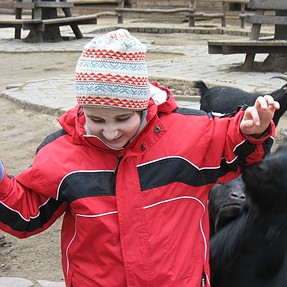 *** Challenge 466 - Animals and Children *** Winners!!!