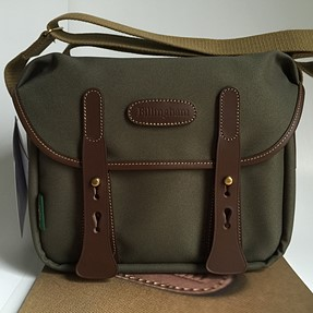 Billingham f2.8 Sage Camera Bag