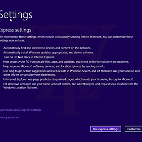 Forced Win 10 Updates.  Adverts, too?