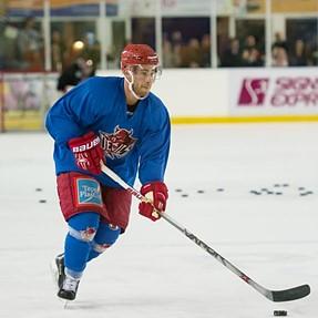 Ice Hockey Newbie- Cardiff Devils