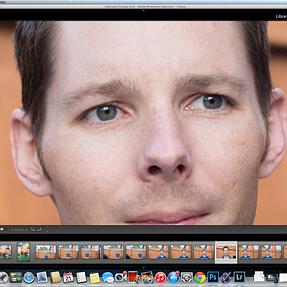 D800 sporadic backfocusing - all the obvious has been tried