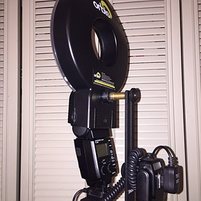 Orbis Ring Flash - How I made it work