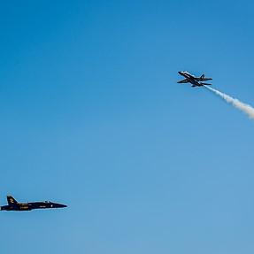 For you Aviation Aficionandos - Nerves of Titanium sequence
