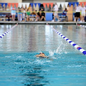 Please criticize my swimming photos