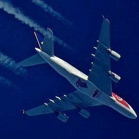 P900 - Fancy another jetliner?
