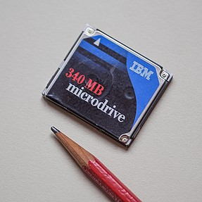 Do we really need a new memory card format??