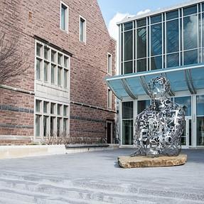 Olin Business School at Washington University St Louis