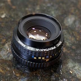 FS: Film Lenses!