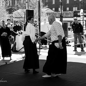 Martial Arts (Leica Typ 109)