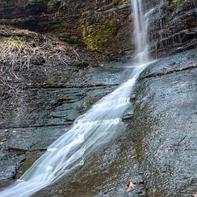 C&C Long Exposure Waterfall