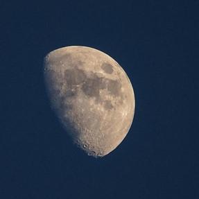X-S1 Moon Shot