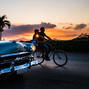Cuba's Sunset Hackers