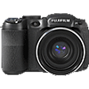FujiFilm FinePix S2500HD (FinePix S2600HD)