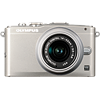 Olympus PEN E-PL5 & E-PM2 Preview