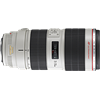 Lens reviews update: 70-200mm lenses added to our test data widget