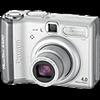 Canon PowerShot A520