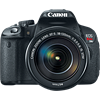 Canon EOS 650D (EOS Rebel T4i / EOS Kiss X6i) Review