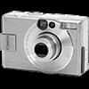Canon PowerShot S330 (Digital IXUS 330)