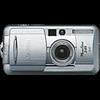 Canon PowerShot S45