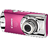 Canon PowerShot SD40 (Digital IXUS i7 / IXY Digital L4)
