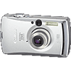 Canon PowerShot SD430 Wireless (Digital IXUS Wireless)