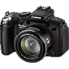 Canon PowerShot SX 1 IS Review