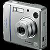 Fujifilm FinePix F420 Zoom