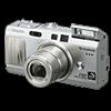 Fujifilm FinePix F810 Zoom
