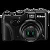 Nikon Coolpix P7100 Review