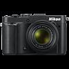 Nikon Coolpix P7700 Preview