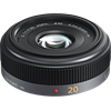 Panasonic Lumix G 20mm F1.7 ASPH Lens Review