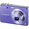 Panasonic Lumix DMC-FH8