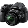 Panasonic Lumix DMC-FZ300 hands-on
