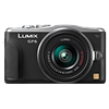 Panasonic Lumix DMC-GF6 Preview