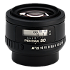 Pentax SMC FA 50mm F1.4 Lens Review