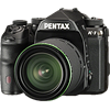 Pentax K-1 First impressions review