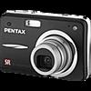Pentax Optio A40
